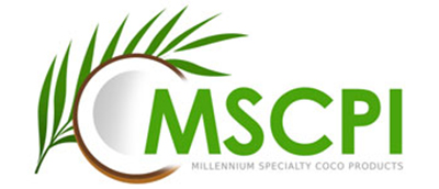 Millenium Specialty Coconut Products Inc Logo