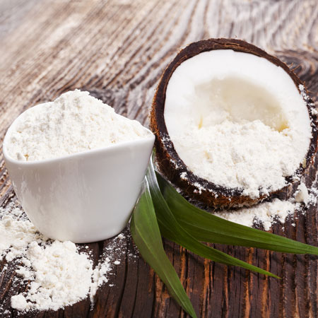 Coconut Flour-Philippines