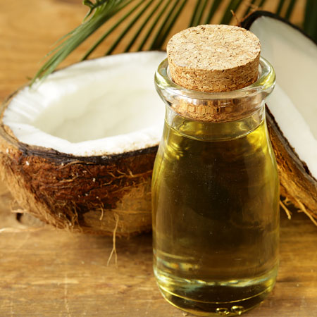 Virgin Coconut Oil-Philippines