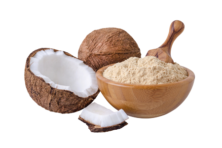 MSCPI-Coconut-Flour-Production